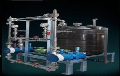 Fecl 3 Dosing Systems by Minimax Pumps Private Limited
