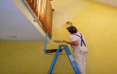 Painting Services by Hemant Interiors (A Unit Of Hemant UPVC Doors & Windows)