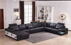 Sofa Set by Ajariya Associates