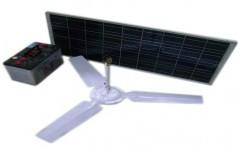 Solar Ceiling DC Fan by Urja Saur Electronics