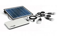 Solar Home Lighting System by Sunbird Power Private Limited
