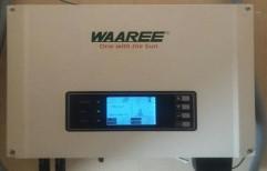 Solar Inverter by Epsilon Automation & Solar Power