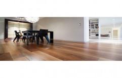 Wooden Flooring Service by KK Enterprises