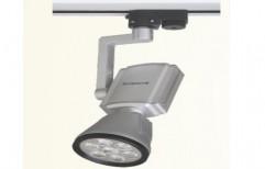 8W LED Track Light by Lakshmi Corporations