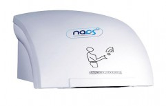Automatic Hand Drier by NACS India