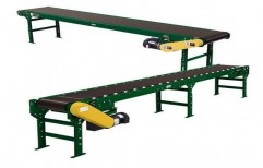 Conveyor Control Systems by Ecosys Efficiencies Private Limited