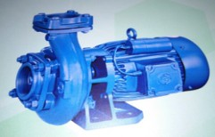 Crompton Water Pumps by Ashley Trading Co.