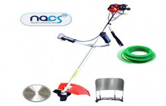 Harvester Cutter by NACS India