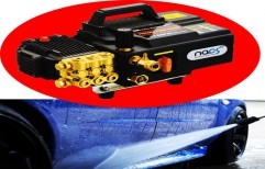 High Pressure Water Jet Cleaning Machine (150 Bar 9 Lpm) by NACS India