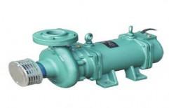 Horizontal Openwell Pump by Yamuna Trading