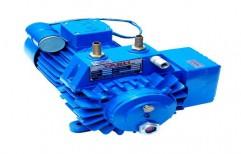 Industrial Vacuum Pressure Pump by Yash Enterprises