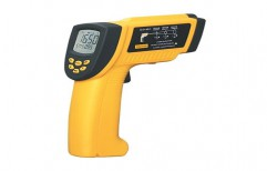 Infrared Thermometer by J. S. Enterprises