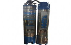 JALDHARA 1.5HP Submersible Pump Set by Arun Brothers