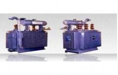 Kirloskar Transformer by Shubham Sales