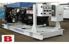 Perkins Diesel Generator by Raman Machinery Stores