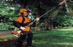 Pole Pruners by Raman Machinery Stores