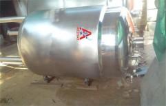 Pressure Vessels by Akshar Engineering Works