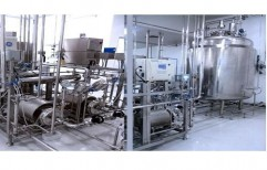 Pure Water Distribution (Looping) Systems by Dairy Pharma Chem Liners
