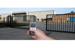 Remote Control Sliding Gate by Yash Enterprises