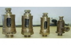 Safety Valve by Garment Care