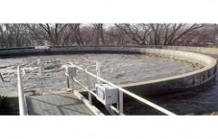 Sewage Water Treatment Plant by Yash Enterprises