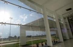 Spider Glazing System by Vir Krupa Engineers