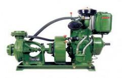 Topland Diesel Pumpset by Sharma Traders