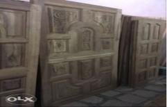 Wood Doors by Anwer Bhai