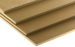 WPC Shuttering Sheet by SBM Sales Corporation