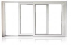 Aluminum Sliding Window by Shree Enterprises