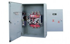Automatic Transfer Switch by Ecosys Efficiencies Private Limited