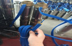 Deep Well Submersible Pump by Electrical Motor House