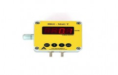 Differential Pressure Transmitter by Cic Engineers