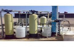 DM Water Plants by Yash Enterprises