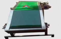 Flat Conveyor by Akshar Engineering Works