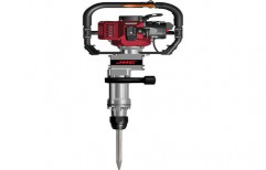 Gasoline Hammer by Raman Machinery Stores