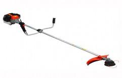 Grass Cutter Machine 2 Stroke & 4 Stroke by NACS India