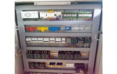 Motor Control Center Panel by Ecosys Efficiencies Private Limited