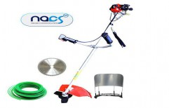 Paddy Reaper by NACS India