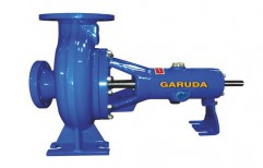Pulp Stock Pump by Garuda Engineering Technology