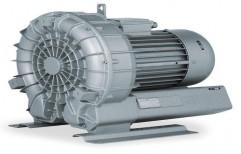 Side Channel Vacuum Blower by Yash Enterprises