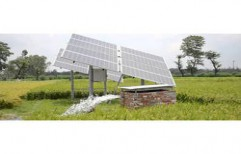 Solar Water Pump by Taiyo Solar System Integrator LLP