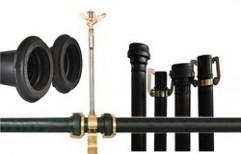 Sprinkler Pipes by Sri Venkateswara Electrical & Engineering