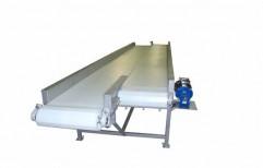 Stainless Steel Conveyor by Akshar Engineering Works