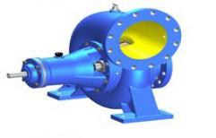 Utility Pump by Kirloskar Brothers Ltd.