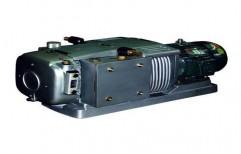 Vacuum Pressure Pump by Yash Enterprises