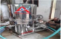 Vegetable Juice Filter Press by Akshar Engineering Works