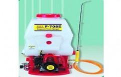 Agricultural Sprayer by Sri Venkateswara Electrical & Engineering