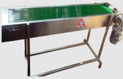 Belt Conveyor by Akshar Engineering Works