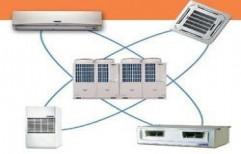 Bluestar VRF Air Conditioning System by Shree Enterprises